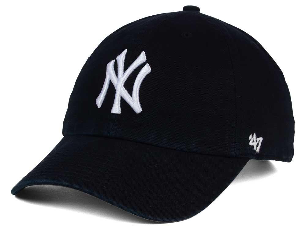 Lavé Un Cadre New York Yankees Graphite - Accessoires - Chapeaux Nouvelle Ère pjda2