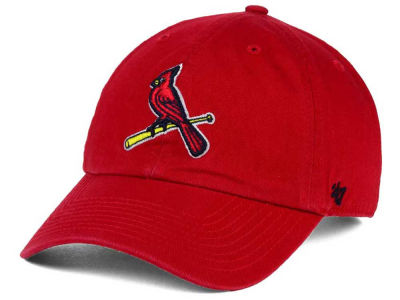 St. Louis Cardinals '47 MLB Core '47 CLEAN UP Cap