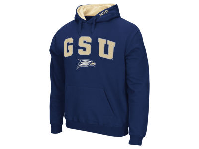 Georgia Southern Eagles NCAA Men's Arch Logo Hoodie