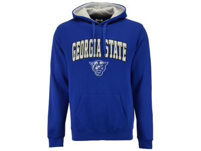 Georgia State Panthers NCAA Men's Arch Logo Hoodie