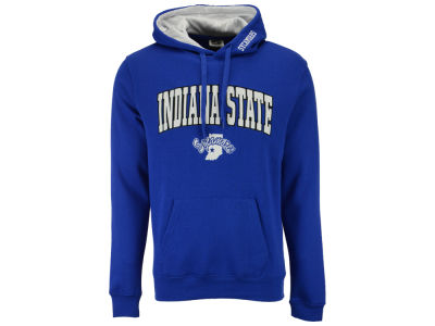 Indiana State Sycamores NCAA Men's Arch Logo Hoodie