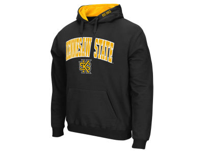 Kennesaw State Owls NCAA Men's Arch Logo Hoodie
