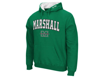 Marshall Thundering Herd NCAA Men's Arch Logo Hoodie