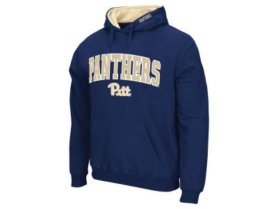 Pittsburgh Panthers NCAA Men's Arch Logo Hoodie