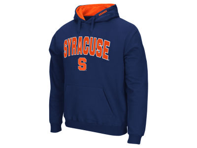 Syracuse Orange Colosseum NCAA Men's Arch Logo Hoodie