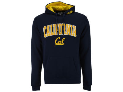 California Golden Bears NCAA Men's Arch Logo Hoodie
