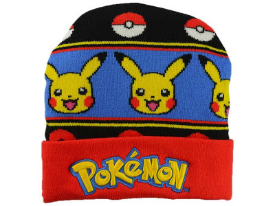Pokemon Repeat Knit
