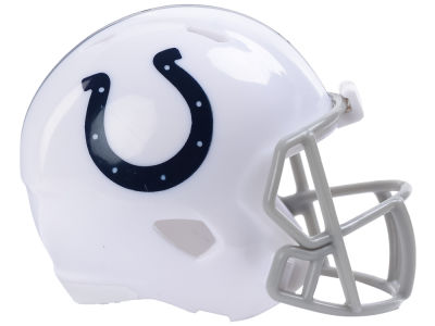 Indianapolis Colts Speed Pocket Pro Helmet