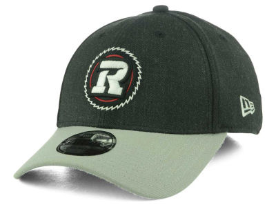Ottawa RedBlacks New Era CFL Change Up Classic 39THIRTY Cap