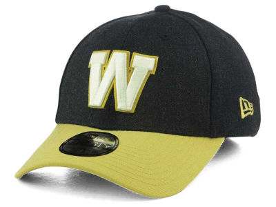 Winnipeg Blue Bombers New Era CFL Change Up Classic 39THIRTY Cap