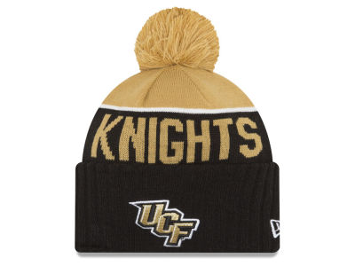 University of Central Florida Knights New Era NCAA Sport Knit