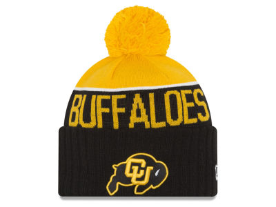 Colorado Buffaloes New Era NCAA Sport Knit