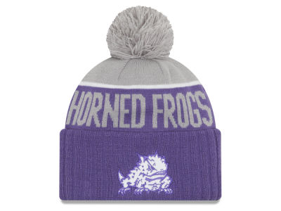 Texas Christian Horned Frogs New Era NCAA Sport Knit