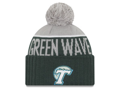 Tulane Green Wave New Era NCAA Sport Knit