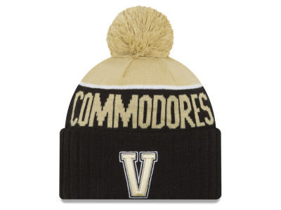 Vanderbilt Commodores New Era NCAA Sport Knit