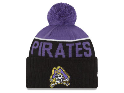 East Carolina Pirates New Era NCAA Sport Knit