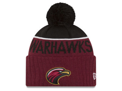 LA Monroe Warhawks New Era NCAA Sport Knit