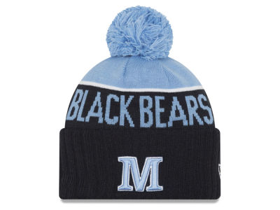 Maine Black Bears New Era NCAA Sport Knit