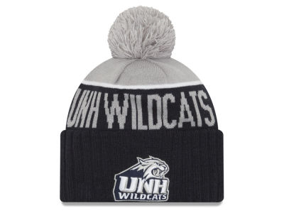 New Hampshire Wildcats New Era NCAA Sport Knit