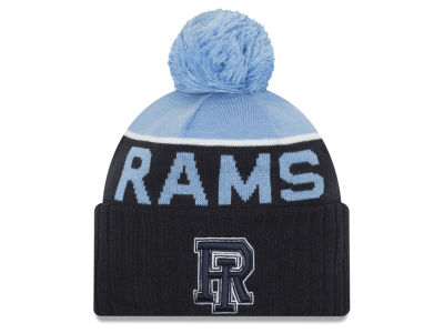 Rhode Island Rams New Era NCAA Sport Knit