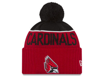 Ball State Cardinals New Era NCAA Sport Knit