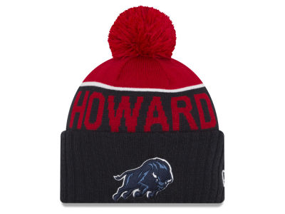 Howard University Bisons New Era NCAA Sport Knit