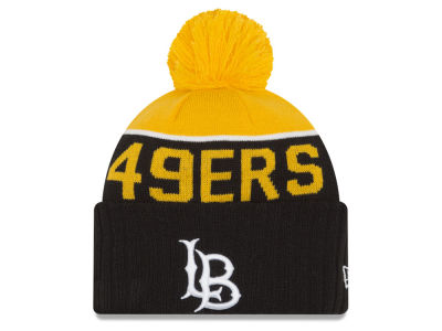 Long Beach State 49ers New Era NCAA Sport Knit