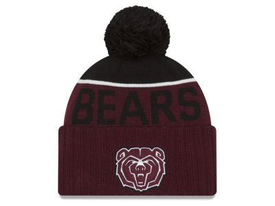 Missouri State Bears New Era NCAA Sport Knit