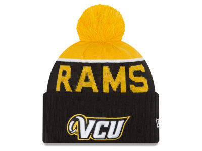 VCU Rams New Era NCAA Sport Knit