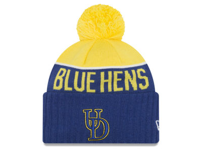 Delaware Blue Hens New Era NCAA Sport Knit