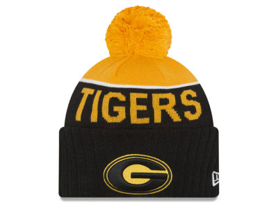 Grambling Tigers New Era NCAA Sport Knit
