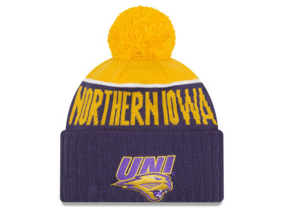 Northern Iowa Panthers New Era NCAA Sport Knit