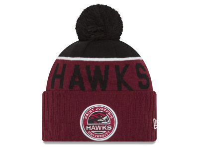 Saint Joseph's Hawks New Era NCAA Sport Knit