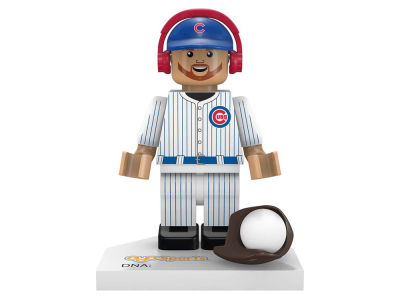 Chicago Cubs MLB 2 for $20 OYO Figure Generation 5