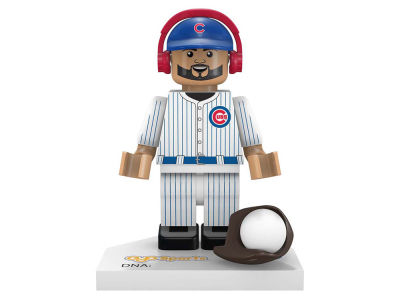 Chicago Cubs Jake Arrieta OYO Figure Generation 5