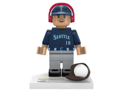 Seattle Mariners Hisashi Iwakuma OYO Figure Generation 5