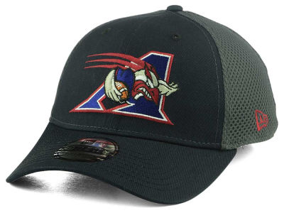 Montreal Alouettes New Era CFL Team Color Neo 39THIRTY Cap