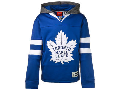 Toronto Maple Leafs NHL Youth Jersey Hoodie