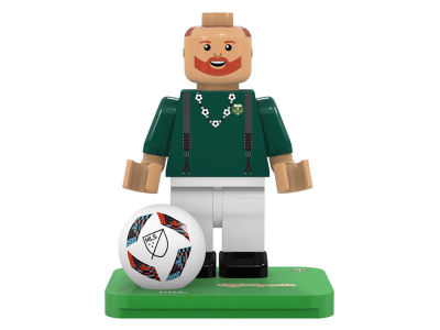 Portland Timbers Timber Joey OYO Figure Generation 3