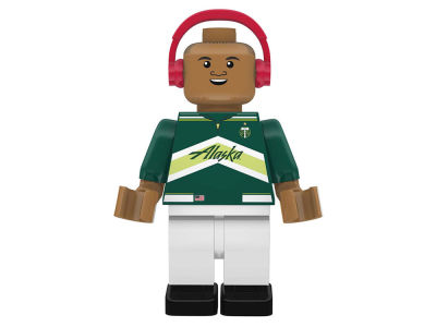Portland Timbers Nat Borchers OYO Figure Generation 2
