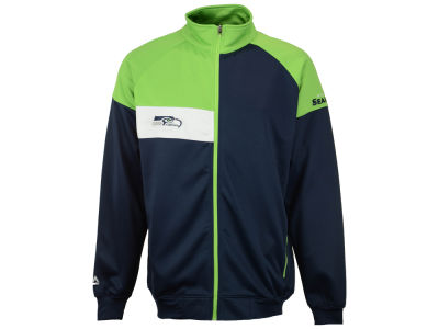 Seattle Seahawks NFL Men's Court Track Jacket