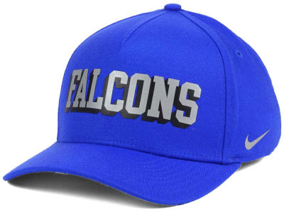 Air Force Falcons Nike NCAA Local DNA Verbiage Swoosh Flex Cap