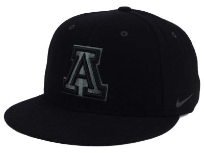 Arizona Wildcats Nike NCAA New Day True Snapback Cap