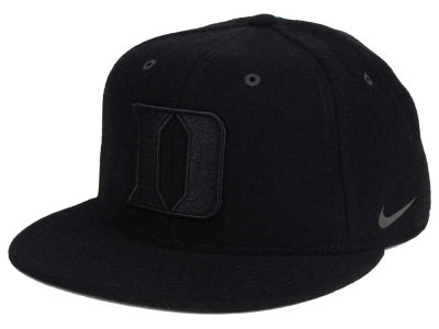 Duke Blue Devils Nike NCAA New Day True Snapback Cap