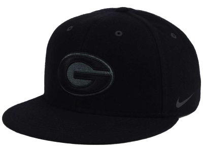 Georgia Bulldogs Nike NCAA New Day True Snapback Cap