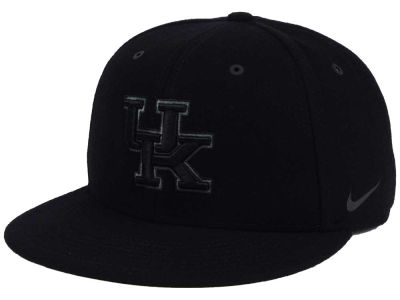 Kentucky Wildcats Nike NCAA New Day True Snapback Cap