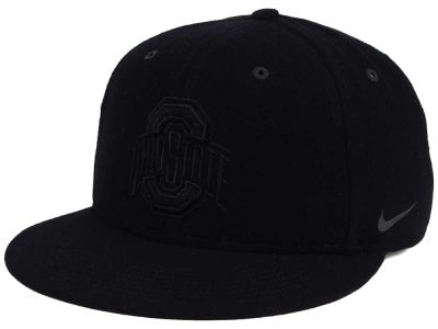 Ohio State Buckeyes Nike NCAA New Day True Snapback Cap