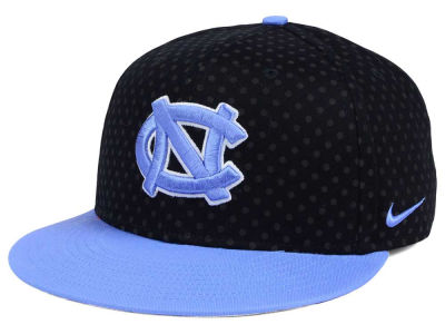 North Carolina Tar Heels Nike NCAA Local DNA Seasonal True Snapback Cap