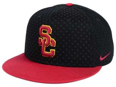 USC Trojans Nike NCAA Local DNA Seasonal True Snapback Cap