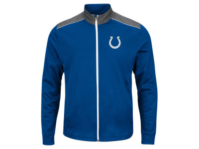 Indianapolis Colts NFL Men's Team Tech Jacket